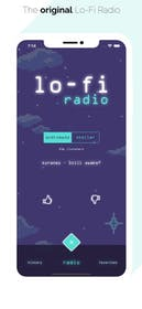 Lo-Fi Radio Gallery Image #0