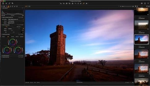 Capture One Pro Gallery Image #1