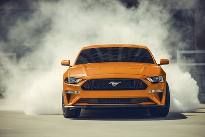 Ford Mustang Gallery Image #0