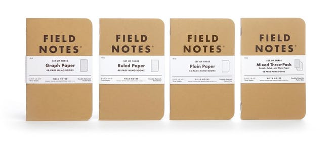 Field Notes Gallery Image #4