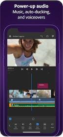 Adobe Premiere Rush Gallery Image #3