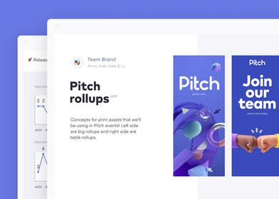 Pitch Gallery Image #2