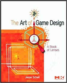 The Art of Game Design Gallery Image #2
