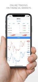 MetaTrader 4 Forex Trading Gallery Image #0