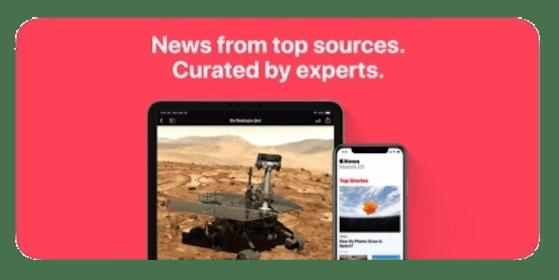 Apple News Gallery Image #2
