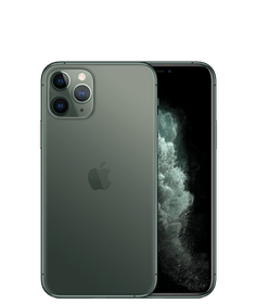iPhone 11 Pro Gallery Image #2