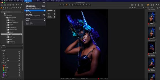 Capture One Pro Gallery Image #5