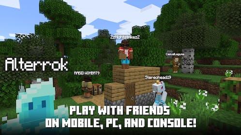 Minecraft Gallery Image #6