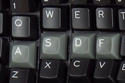 Kinesis Advantage2 keyboard Gallery Image #5