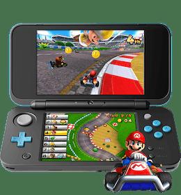 Nintendo 3DS Gallery Image #2