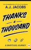 Thanks A Thousand