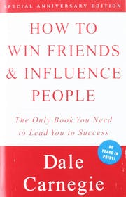 How to Win Friends and Influence People Gallery Image #0