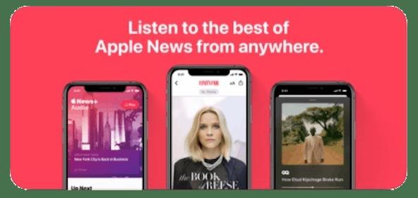 Apple News Gallery Image #4