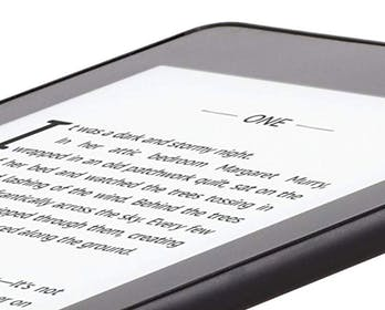 Kindle Paperwhite Gallery Image #0