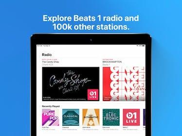 Apple Music Gallery Image #9