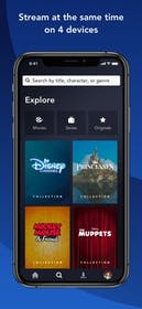 Disney+ Gallery Image #4