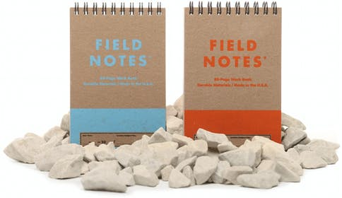 Field Notes Gallery Image #2