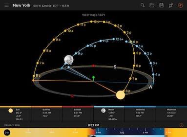 Sun Surveyor Gallery Image #10