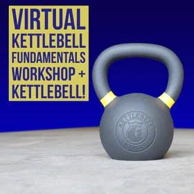 Kettlebell Kings Gallery Image #1