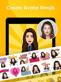 New Emoji & Fonts - RainbowKey Gallery Image #9