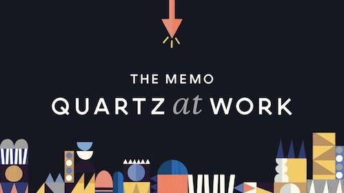 Quartz at Work Gallery Image #2