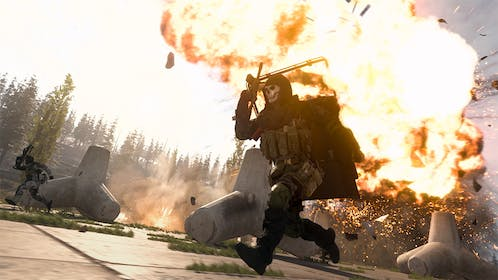 Call of Duty Warzone Gallery Image #1