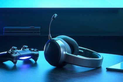 SteelSeries Arctis 1 Wireless Gaming Headset Gallery Image #4