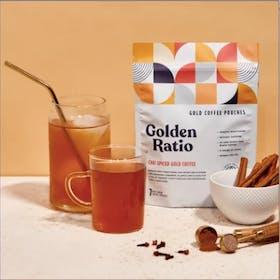 Golden Ratio Coffee Gallery Image #0