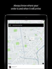 Uber Eats Gallery Image #6