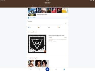 PlayStation App Gallery Image #8