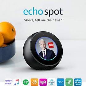 Amazon Echo Spot Gallery Image #0