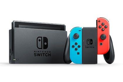 Nintendo Switch Gallery Image #2