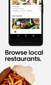 Uber Eats Gallery Image #8