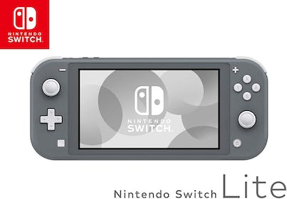 Nintendo Switch Lite Gallery Image #3