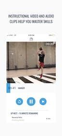 Pure Sweat Basketball Workouts Gallery Image #3