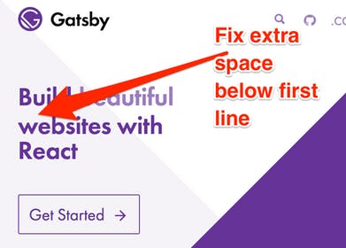 Gatsby Gallery Image #1