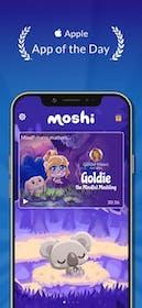Moshi Twilight Sleep Stories Gallery Image #0