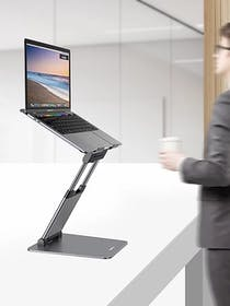 Nulaxy C5 Laptop Stand Gallery Image #5