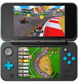 Nintendo 3DS Gallery Image #3