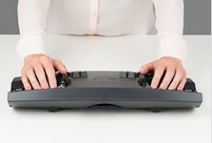 Kinesis Advantage2 keyboard Gallery Image #1
