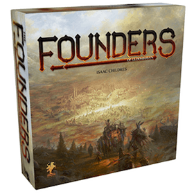 Founders of Gloomhaven (2018) Gallery Image #0