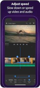 Adobe Premiere Rush Gallery Image #0