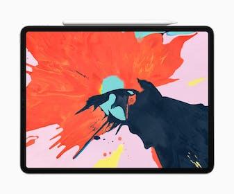 iPad Pro 2020 Gallery Image #5