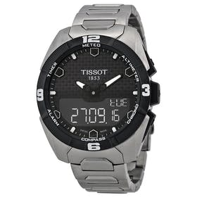 Tissot T-Touch Expert Solar Gallery Image #2