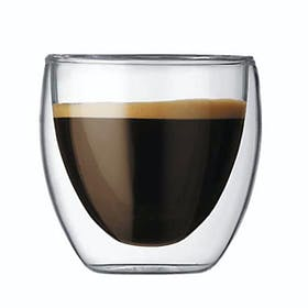 Bodum PAVINA Double Wall Glasses Gallery Image #2