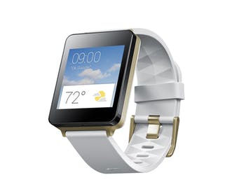 LG G Android Watch Gallery Image #3