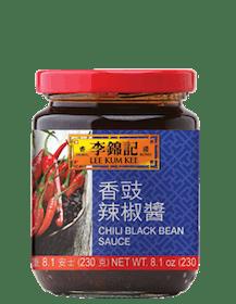 Chili Black Bean Sauce Gallery Image #2