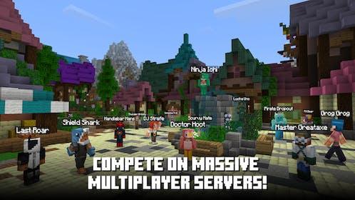 Minecraft Gallery Image #2
