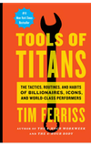 Tools of Titans - The Tool Guide 📙
