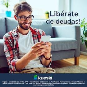 Kueski Gallery Image #0
